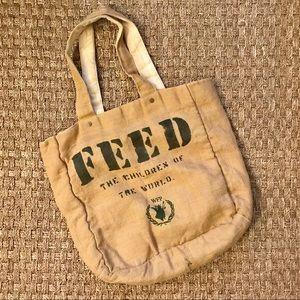 Handbags - FEED Reversible Tote